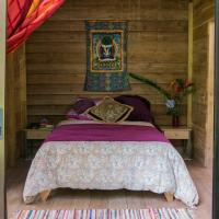 Chirripo Soul Sanctuary, отель в городе Сан-Исидро