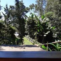 Refugio na Mantiqueira