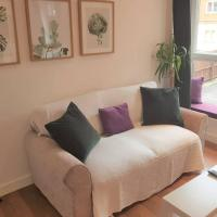 Duplex Flat - Middle of Cardiff Bay!