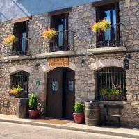 Casa Parranxo, hotel in Senterada