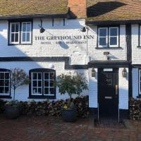 The Greyhound Inn, Pub and Rooms