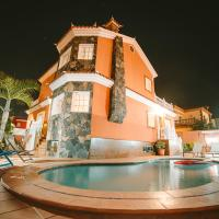 Villa Morada Sonneland