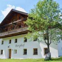 Niederthai, Berghof, luxe appartement