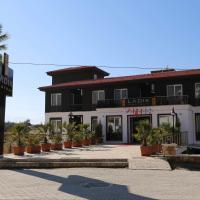 Ladik Hotel, отель в Карахайите