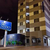 Brumado Hotel, hotel in Campo Grande