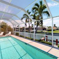 Desirable Southern Exposure at Waterfront Home, Close to Beach!