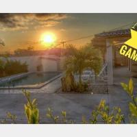 Pousada Vale Encantado, hotel in Monte das Gameleiras