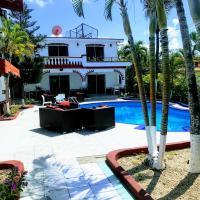 Nimat Hotel ( Hotel Villa Marianna), hotel in Boca Chica