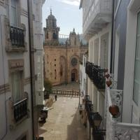 Camino de Estrellas, hotel in Mondoñedo