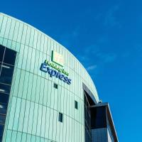Holiday Inn Express Dundee, hotel in Dundee