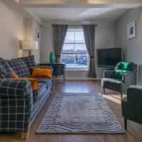 Glasgow City Centre Apartment