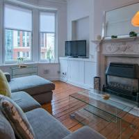 Merchant City beautifully furnished apartment.
