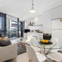 Complete Host SEE Apartments, hotel in South Yarra, Melbourne