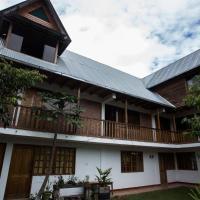 Casa-Hospedaje Abadía