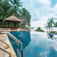Indra Maya Pool Villas, hotel en Lagoi