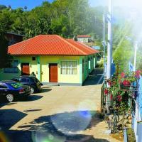 Pinlon Pann Motel, hotel in Mawlamyine