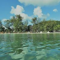 Koh Rong Love Resort