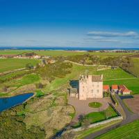 North Berwick Chateau Sleeps 16