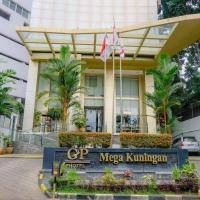 Horison GP Mega Kuningan Hotel
