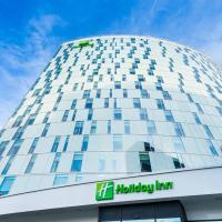 Holiday Inn Hamburg - City Nord, an IHG Hotel