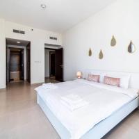 Stunning Brand New 3B/R apartment Dubai Waterfront