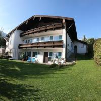 Ferienwohnung Thann, hotel in Brannenburg