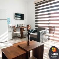 Sun Apartments Sandy
