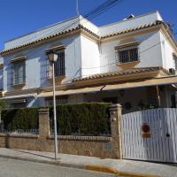 Apartamento Playa de Regla, Chipiona, Andalucía, Aire acondicionado, Garaje, Wifi, Terraza
