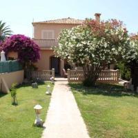 Family House with Pool near Playa de Palma