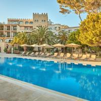 Secrets Mallorca Villamil Resort & Spa - Adults Only (+18), hotel in Paguera