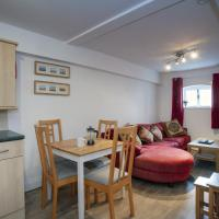 The Maltings - Cosy apartment just outside of city centre