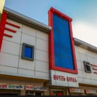 Hotel Royal Churu Raj, hotel in Chūru