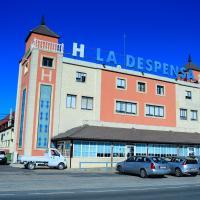 Hostal La Despensa de Extremadura