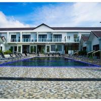 Otres River Park Hotel, hotel in Sihanoukville