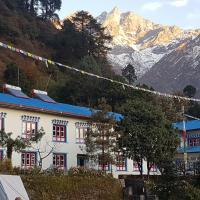 Himalaya Lodge, hotel in Chaunrikharka