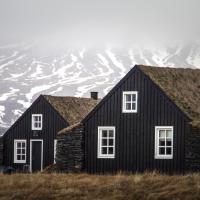 Torfhús Retreat, hótel á Selfossi