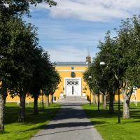 Hotell Jeløy Radio, hotell i Moss