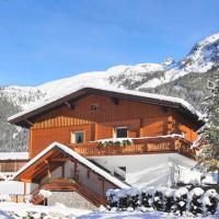 Ferienwohnung Alpklang, hotel in Untertauern
