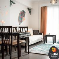 Sun Apartments River 1
