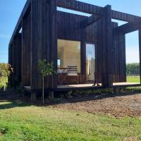 Nenquen Lodge