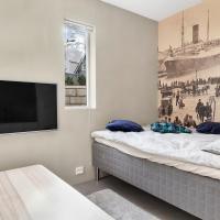 Central Studio Apartment