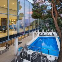 Royal Ariston Hotel, отель в Дубровнике