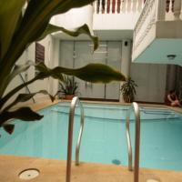 Hotel Zaraya, hotel in Cúcuta