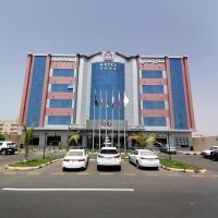 Al Maali Hotel Jazan، فندق في جيزان