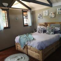 Treur River Lodge