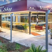 Villa Sky, hotel in Zadar