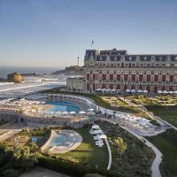 Hotel du Palais Biarritz - in the Unbound Collection by Hyatt