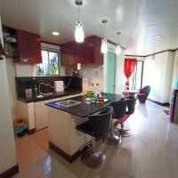Private Rooms in Antipolo with Free WIFI-Room