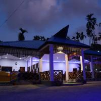 Laxmi Continental Resort