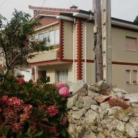 CASA SOPEÑA, hotel in Llanes